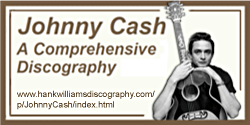 Site Johnny Cash