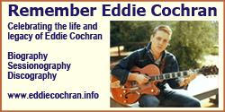 Eddie Cochran site