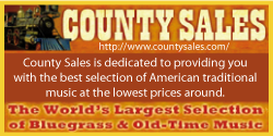 Site de County Sales