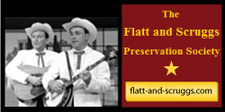 Flatt & Scruggs site