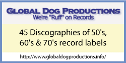 Global Dog site