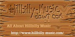 Hillbilly Music site