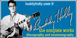 Buddy Holly site
