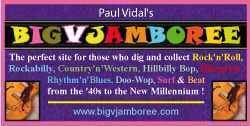 Big V Jamboree site