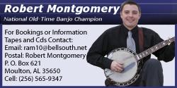 Robert Montgomery's site