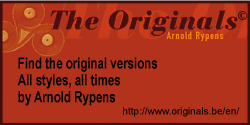 The Originals site