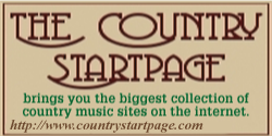 Country Start Page site