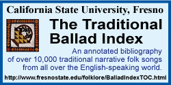 Traditional Ballad site
