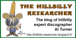 Hillbilly Researcher site