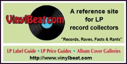 Vinyl Beat site