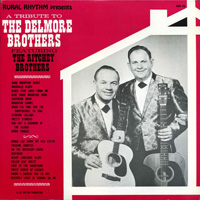 Ritchey Brothers hommage Delmore Brothers
